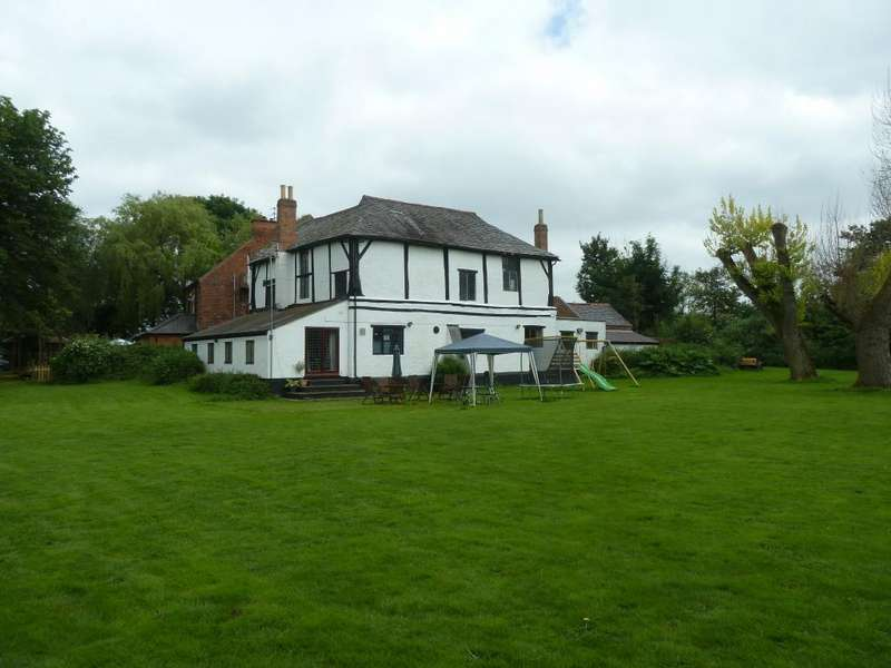 6 Bedrooms Residential Development Commercial for sale in Cossington