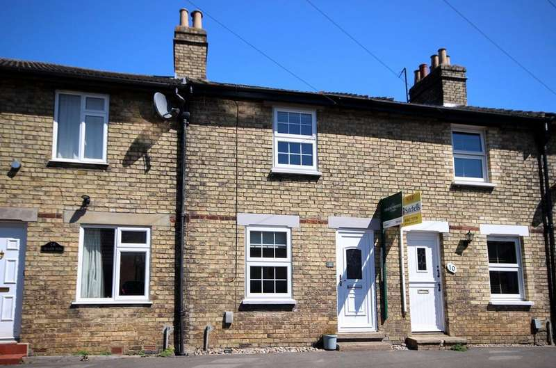 2 Bedrooms Terraced House for sale in London Row, Arlesey, SG15