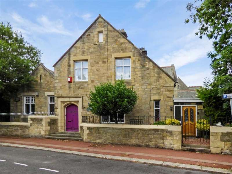 4 Bedrooms Detached House for sale in Drummond Terrace, North Shields