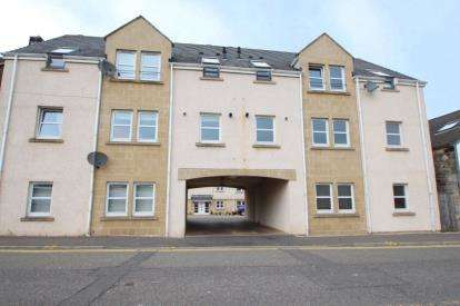 2 Bedrooms Flat for sale in Campbell Street, Dunfermline