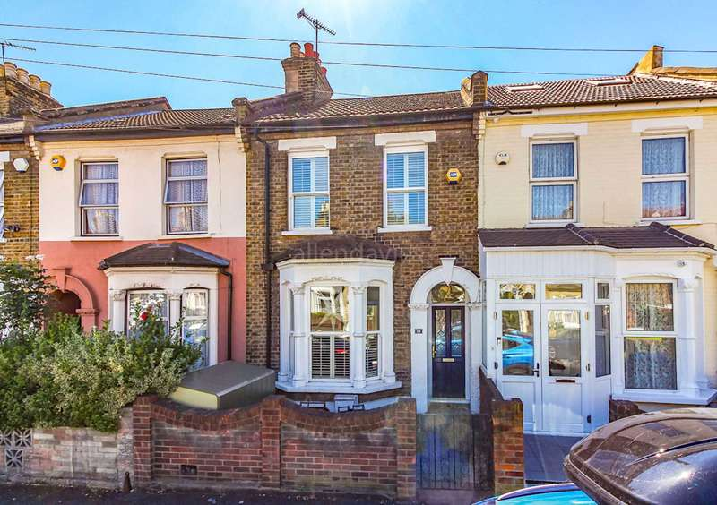 3 Bedrooms House for sale in Frith Road, Leytonstone