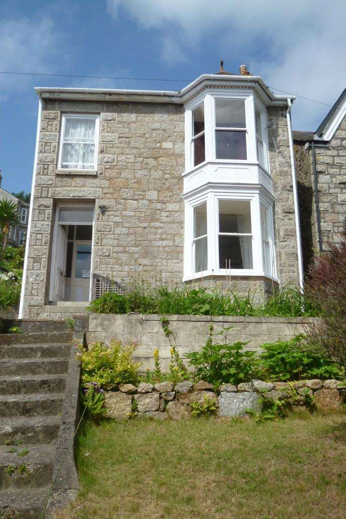 5 Bedrooms Detached House for sale in Highfields, Newlyn, Penzance