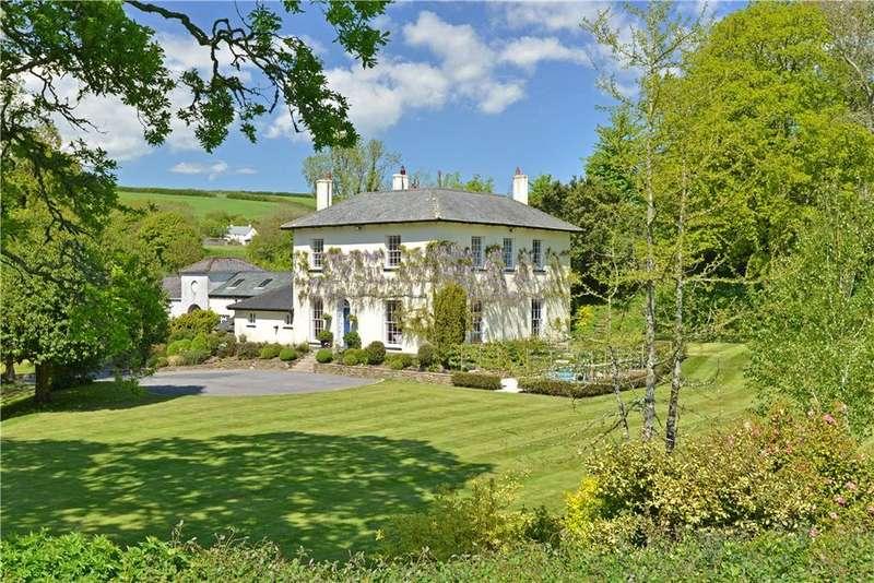 6 Bedrooms Detached House for sale in South Pool, Kingsbridge, TQ7
