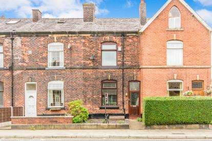 3 Bedrooms Terraced House for sale in Walmersley Road, Walmersley, Bury, Greater Manchester, BL9