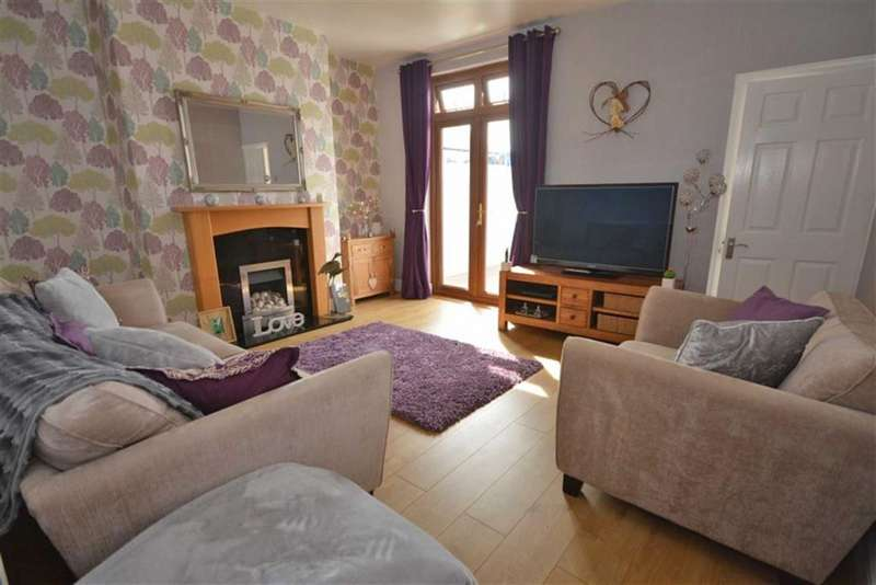 2 Bedrooms Terraced House for sale in Aberdare Street, Barrow In Furness, Cumbria