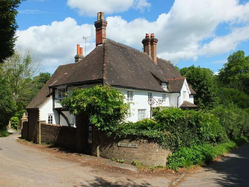 6 Bedrooms House for sale in High Street, Lindfield, RH16