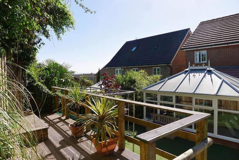 4 Bedrooms Detached House for sale in PORTCHESTER