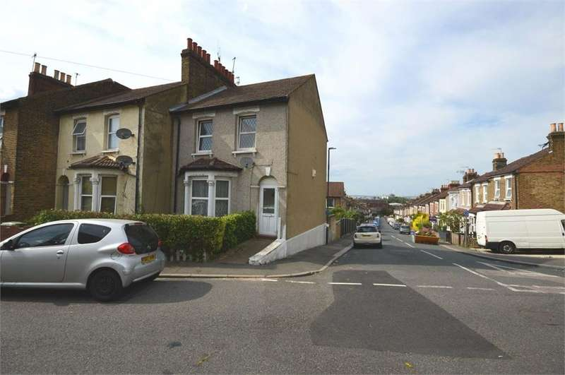 4 Bedrooms End Of Terrace House for sale in Upper Abbey Road, Belvedere