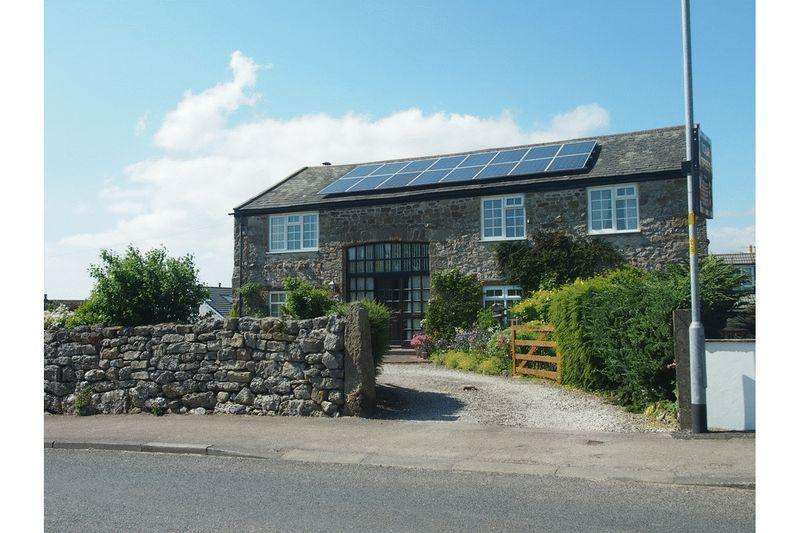 5 Bedrooms Detached House for sale in Main Road, Nether Kellet, Carnforth