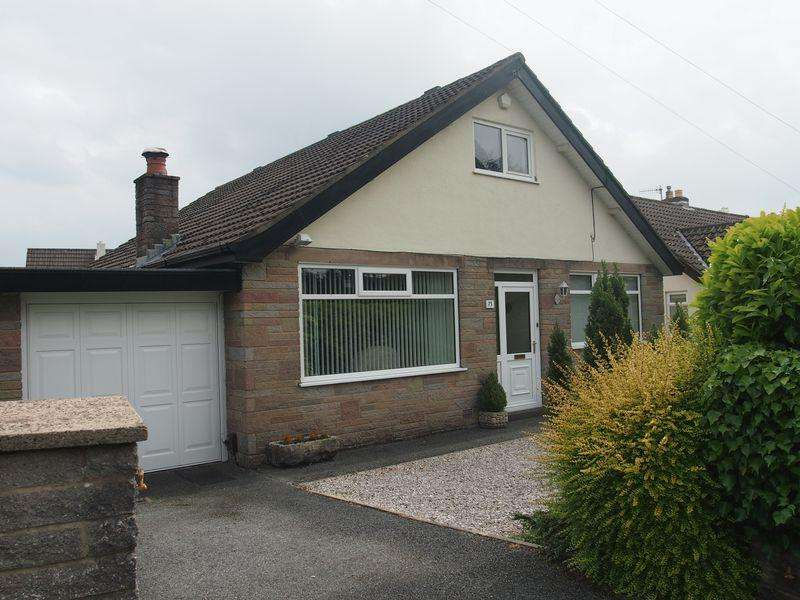 4 Bedrooms Detached Bungalow for sale in Hest Bank Lane, Hest Bank Lancaster