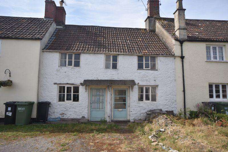 2 Bedrooms Cottage House for sale in Horse Street Chipping Sodbury