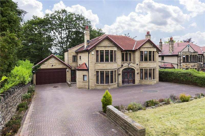 6 Bedrooms Unique Property for sale in Staveley Road, Shipley, West Yorkshire