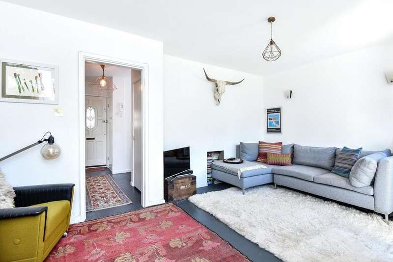 3 Bedrooms Flat for sale in Devonshire Street, Chiswick
