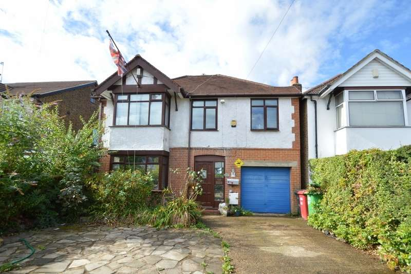 6 Bedrooms Detached House for sale in Langley Road, Langley, SL3