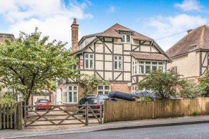 6 Bedrooms Detached House for sale in Upper Shirley, Southampton, Hampshire