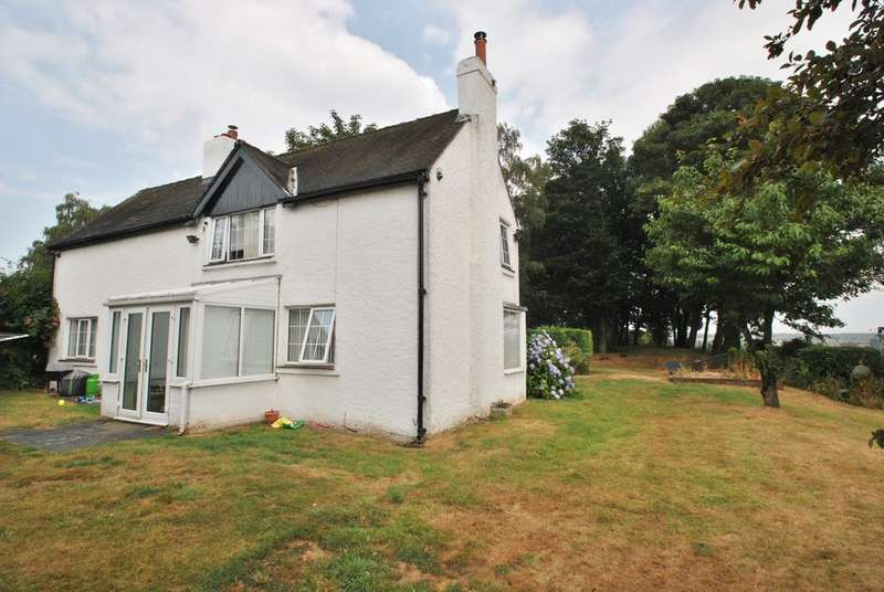 3 Bedrooms Cottage House for sale in Upper Wortley Road, Thorpe Hesley