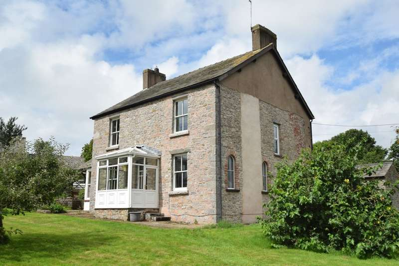 4 Bedrooms House for sale in Broughton Road, Dalton-in-Furness