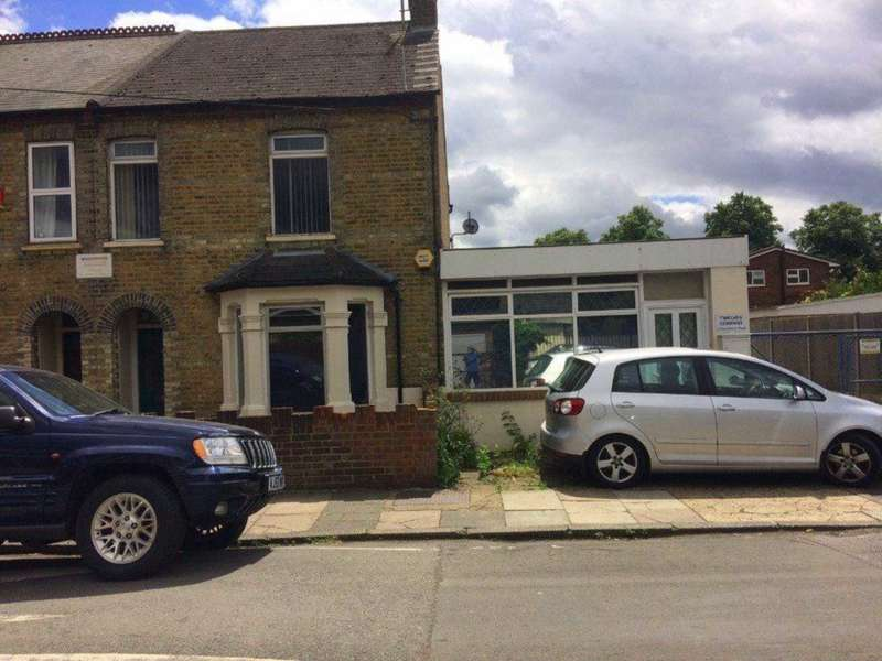 4 Bedrooms Mixed Use Commercial for sale in Providence Road, West Drayton