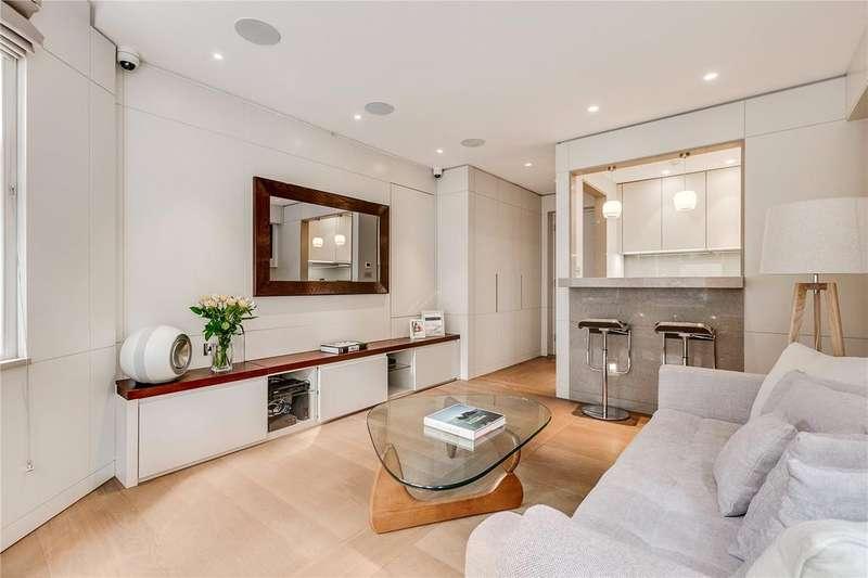 1 Bedroom Flat for sale in Egerton Gardens, Knightsbridge
