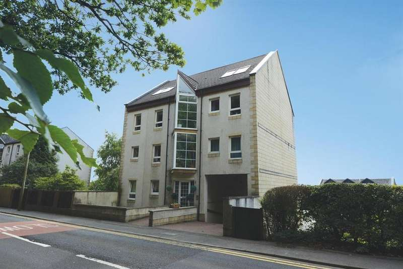 3 Bedrooms Duplex Flat for sale in 101C Main Road, Fairlie, KA29 0AD