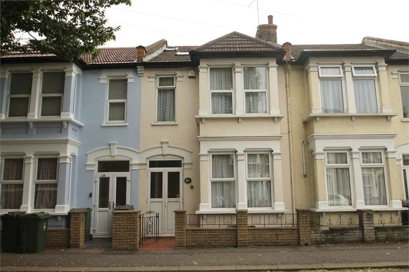 4 Bedrooms Terraced House for sale in Leytonstone, Leytonstone E11