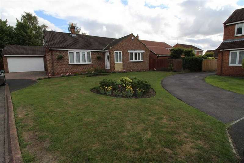 3 Bedrooms Detached Bungalow for sale in Bedburn, Washington