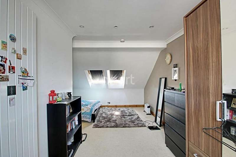 4 Bedrooms Terraced House for sale in Harold Road, Upton Park