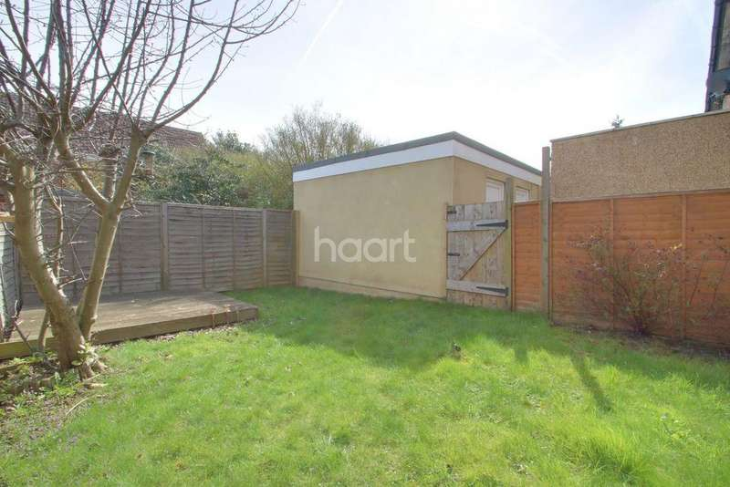 2 Bedrooms Maisonette Flat for sale in Faircroft