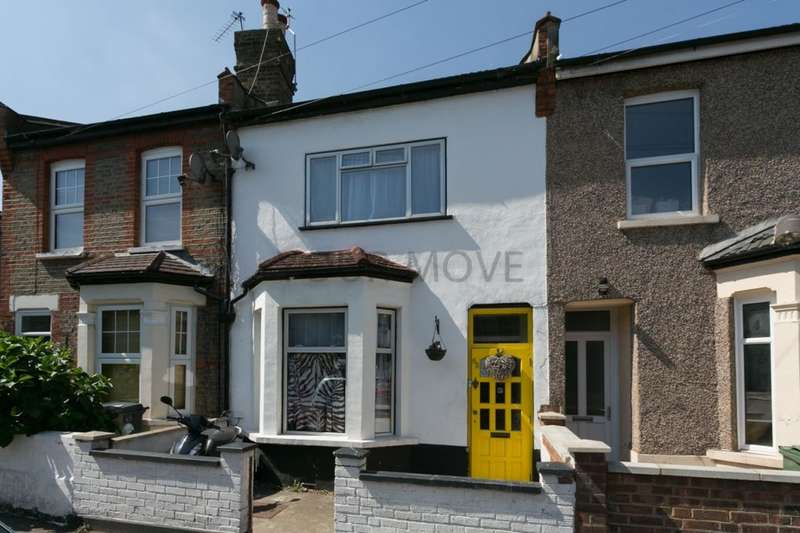 3 Bedrooms Property for sale in Century Road, Walthamstow, London, E17