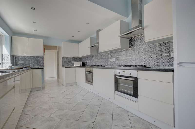 7 Bedrooms Terraced House for rent in St. Patricks Road, Coventry