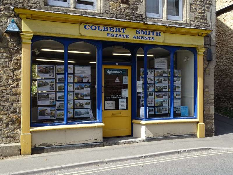 Property for sale in High Street, Bruton