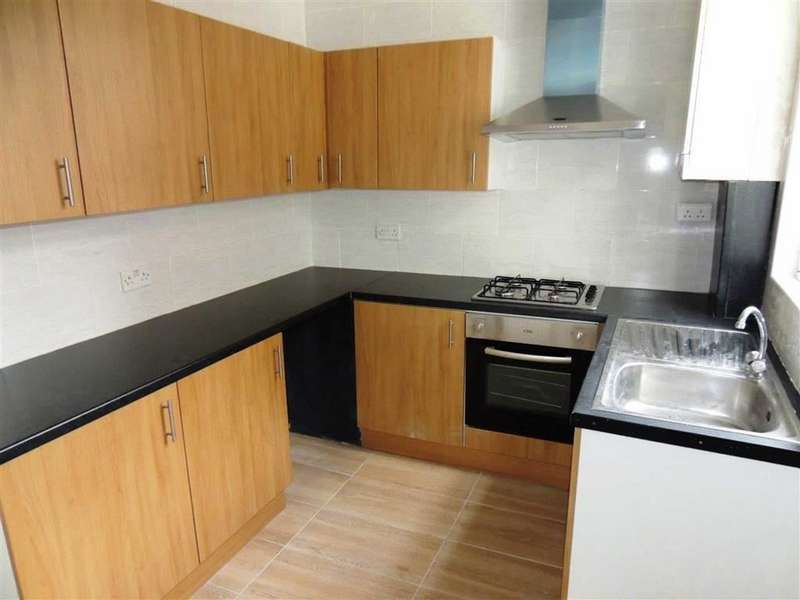3 Bedrooms Terraced House for sale in Agnew Road, Sunny Brow Park, Manchester