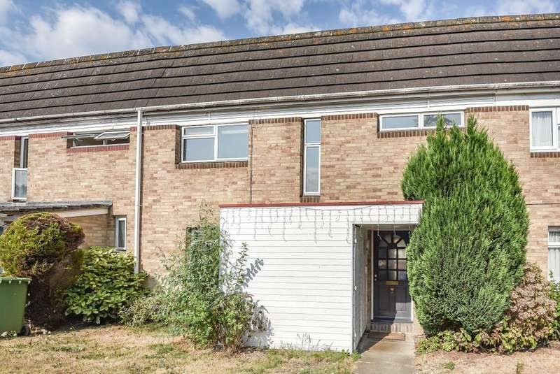 3 Bedrooms House for sale in wordsworth, Bracknell, RG12