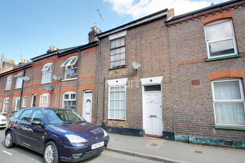 4 Bedrooms Terraced House for sale in Hibbert Street