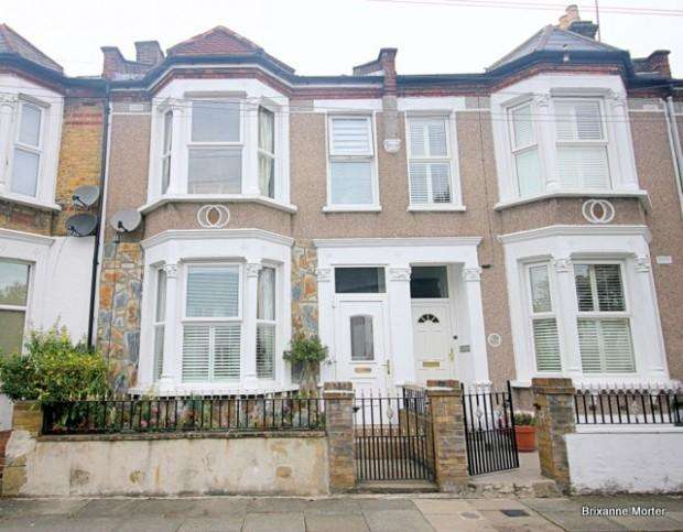 4 Bedrooms Terraced House for sale in Revelon Road, Brockley, SE4