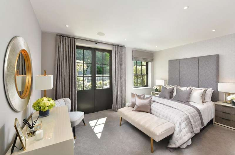 2 Bedrooms Apartment Flat for sale in Taplow Riverside, Mill Lane, Taplow