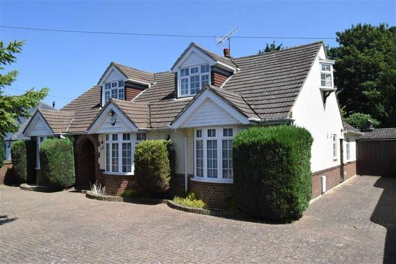 7 Bedrooms Detached House for sale in Bredhurst Road, Wigmore