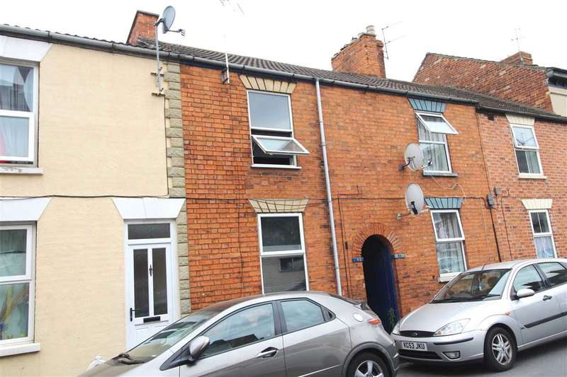 2 Bedrooms Terraced House for sale in Grantley Street, Grantham