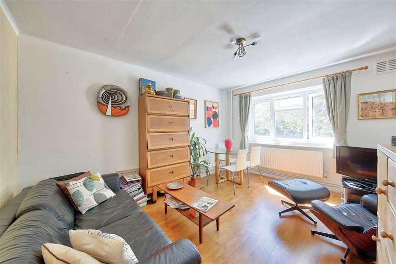 2 Bedrooms Apartment Flat for sale in Arlington Lodge, Brixton Hill, Brixton