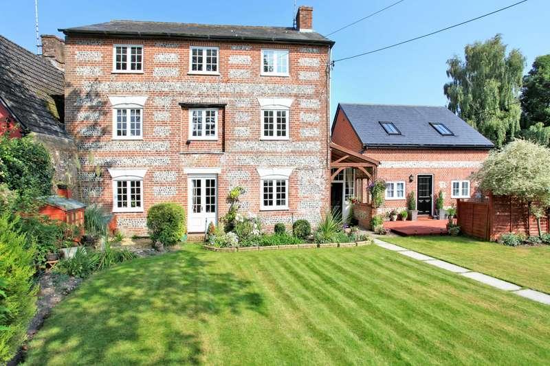 8 Bedrooms House for sale in Winterbourne Earls