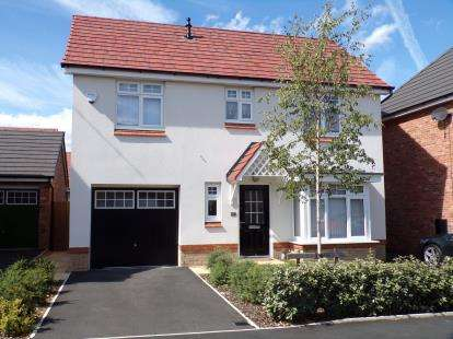 3 Bedrooms Detached House for sale in Queen Mary Way, Walton, Liverpool, Merseyside, L9
