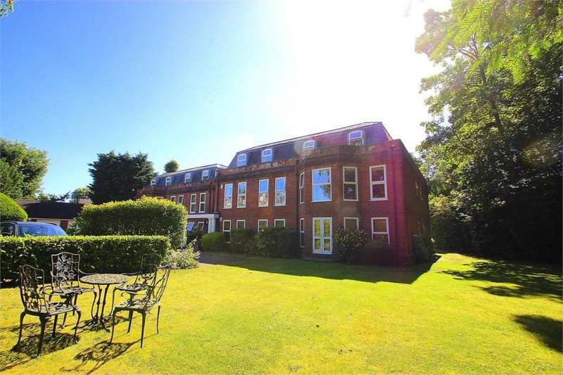 2 Bedrooms Flat for sale in Brinkworth Place, Burfield Road, Old Windsor, Berkshire