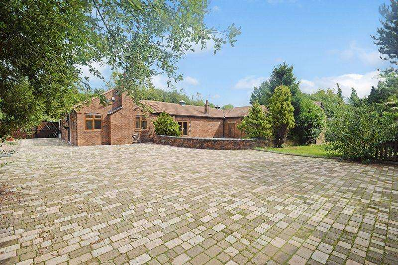 4 Bedrooms Detached House for sale in Micklehead Green, St. Helens
