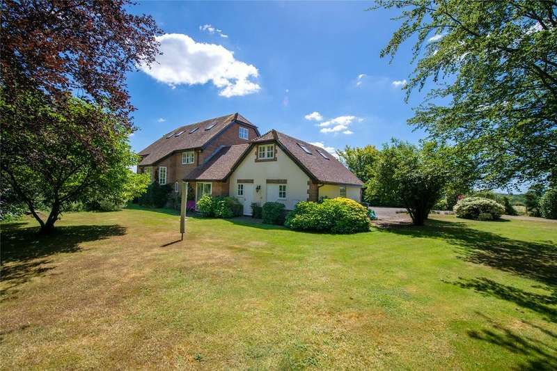 6 Bedrooms House for sale in Wickham, Hampshire, PO17
