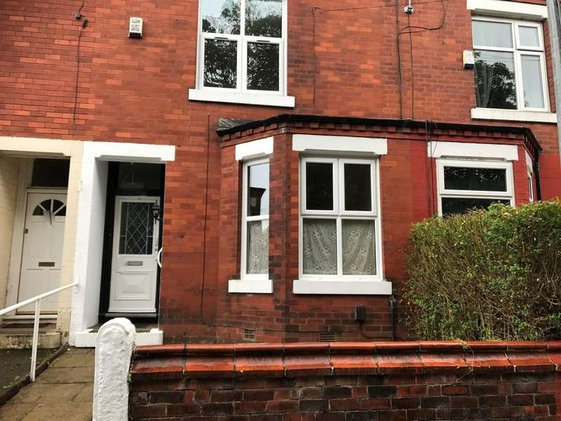 4 Bedrooms Terraced House for sale in Oak Road, Salford -