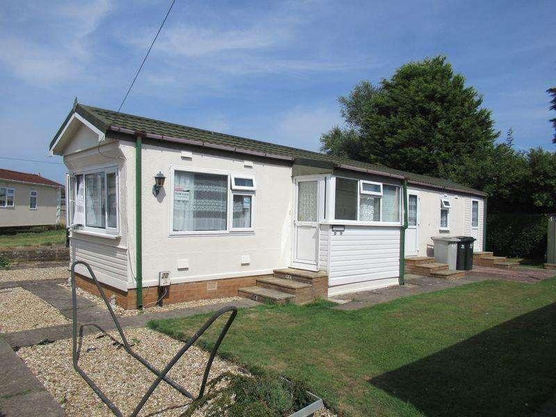 2 Bedrooms Park Home Mobile Home for sale in Sea Lane, Ingoldmells