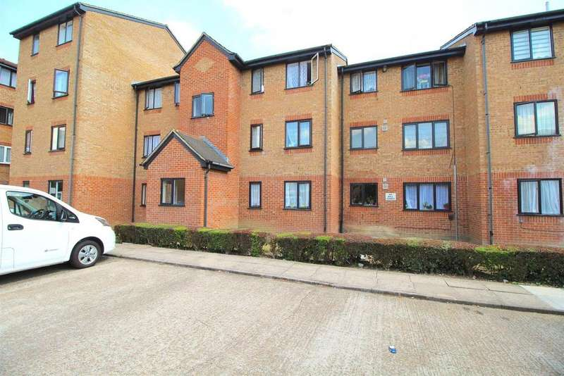 1 Bedroom Apartment Flat for sale in Streamside Close, Edmonton, N9