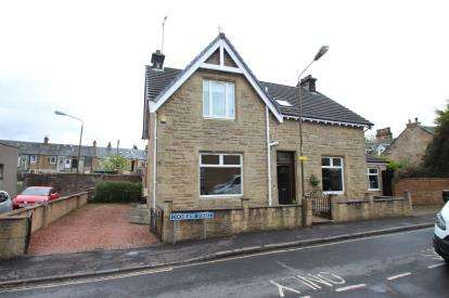 5 Bedrooms Detached House for sale in Cochrane Street, Falkirk