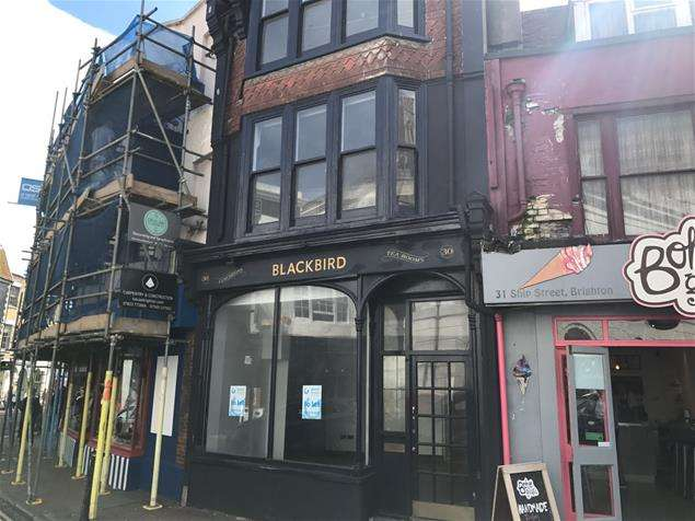 Property for rent in 30 Ship Street, Brighton