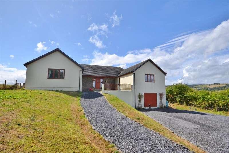 5 Bedrooms Land Commercial for sale in Felingwm, Carmarthen